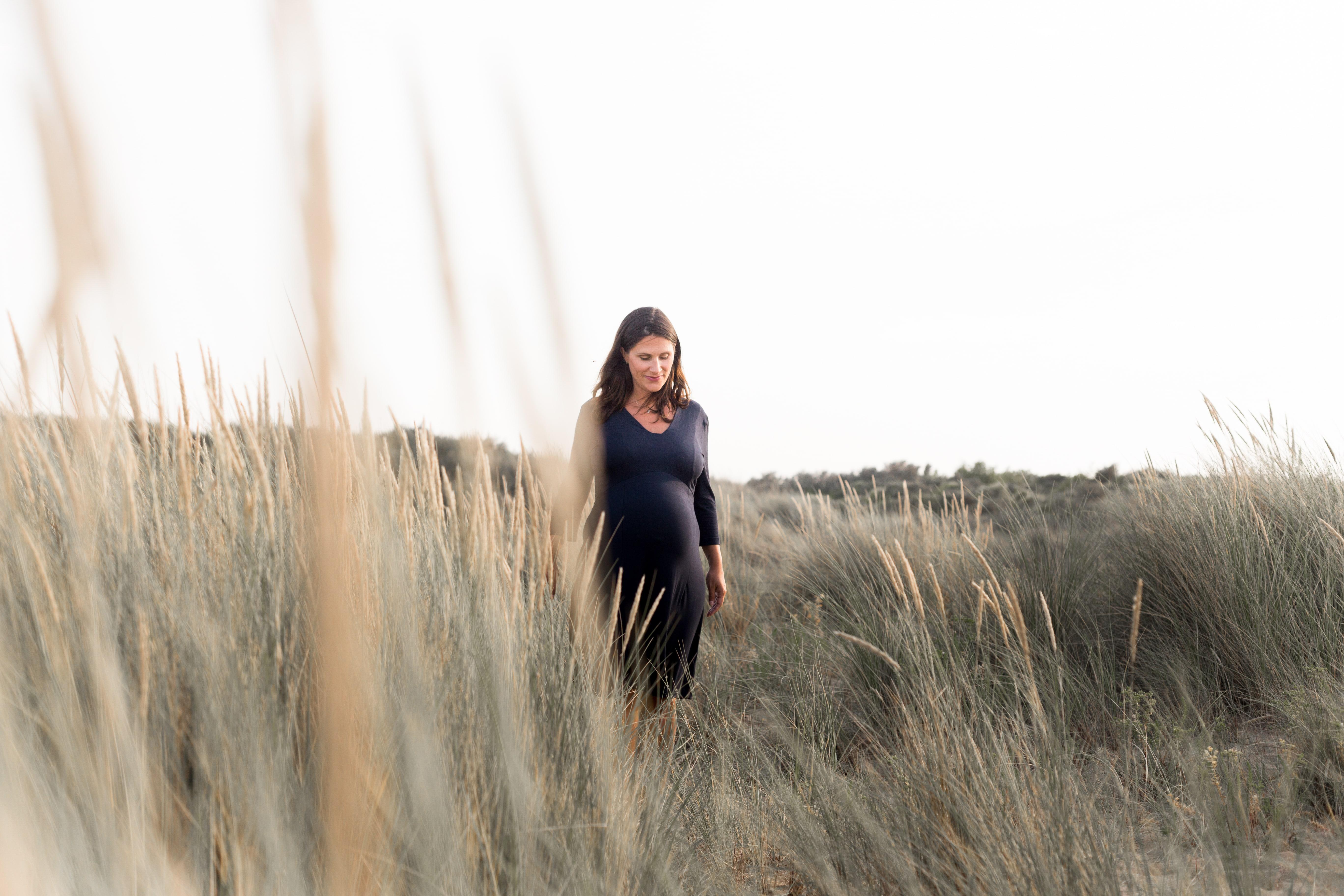 Photographe grossesse caen normandie simon davodet