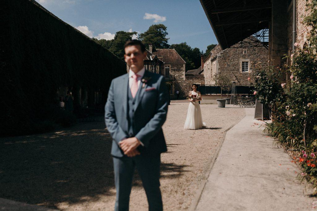 Mariage au Moulin de Bully Simon Davodet Photographe de mariage