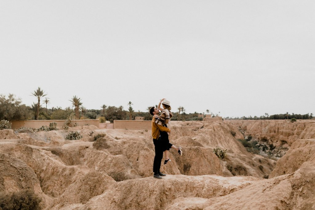 destination wedding marocco
