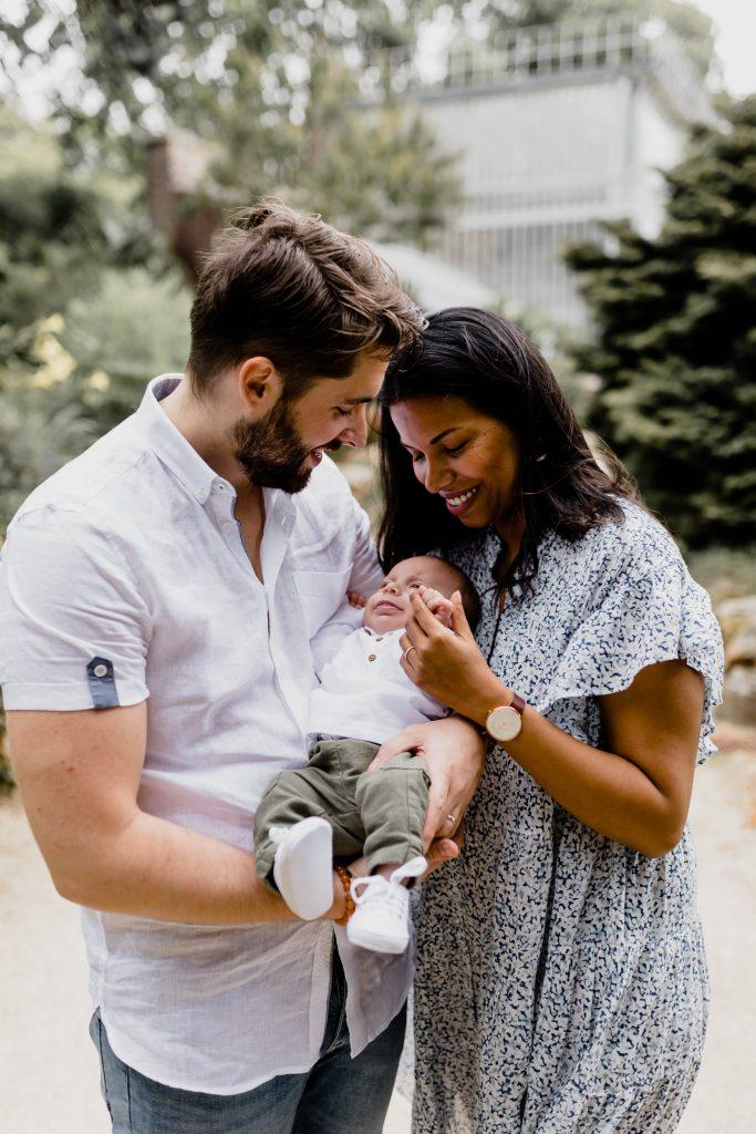 Séance photo bébé ROUEN